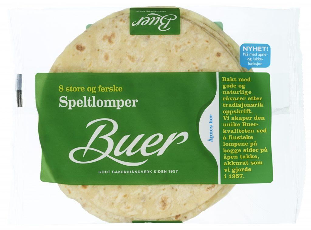 Buer Spelt 3015